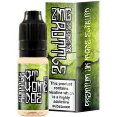 ROTTLE ELIQUID BY AT HOME DOE 10ML