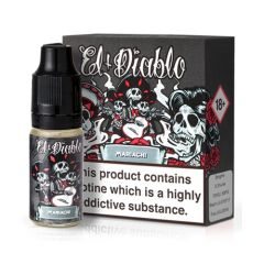 MARIACHI HIGH VG E-LIQUID BY EL DIABLO