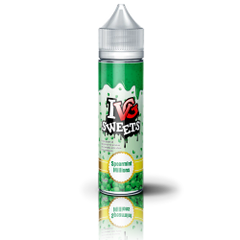 SPEARMINT MILLIONS ELIQUID BY I VG SWEETS 50ML
