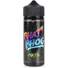 PHATG ELIQUID BY PHATPHOG 100ML