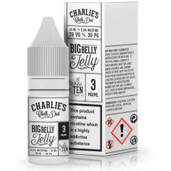 BIG BELLY JELLY BY CHARLIE'S CHALK DUST