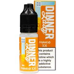 MANGO ICE ELIQUID BY SUMMER HOLIDAYS 50/50