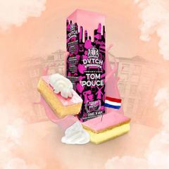 TOM POUCE ELIQUID BY DVTCH 50ML