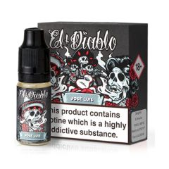 JOSE LUIS HIGH VG E-LIQUID BY EL DIABLO