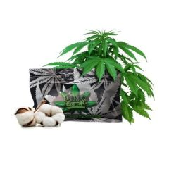 CANNA COTTON - 20% HEMP VAPE COTTON