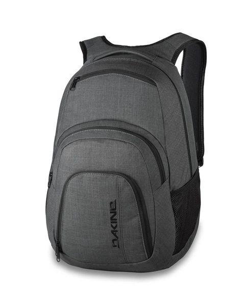 fedc1ac1b1281 DAKINE  Campus 33L Backpack - Carbon