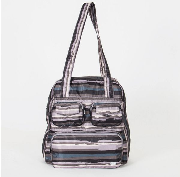 836b58c45 LUG  Puddle Jumper Packable Carry All - Painted Pearl