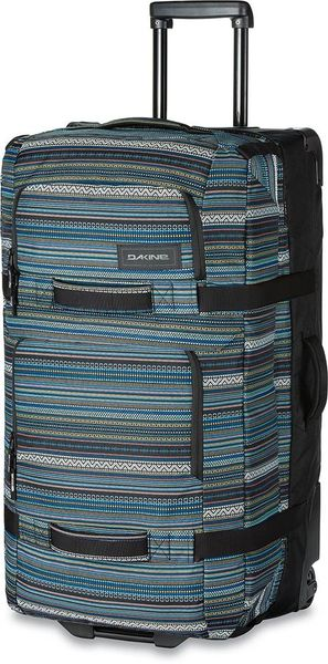 DAKINE  Womens Large Split Roller 110L - Luggage - Cortez  e3caa249b