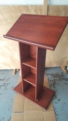 Church pulpit/ standing Lectern