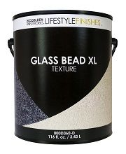 GOLDEN PAINTWORKS GLASS BEAD XL TEXTURE GALLON