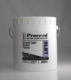 GOLDEN PROCEED SMOOTH LIGHT BODIED TEXTURE GALLON