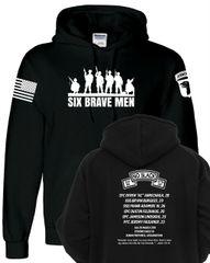 Six Brave Men (SNS0069)