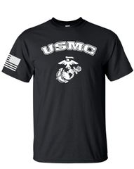 USMC T (0025)