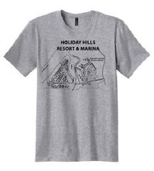 Holiday Hills T