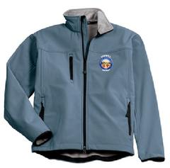 Port Authority® Glacier® Soft Shell Jacket J790