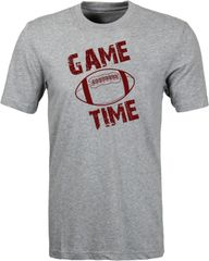 Football - Game Time
