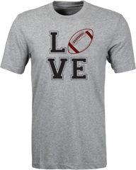 Football - Love