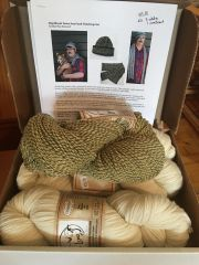 Significant Dates Beanie and Scarf Kit
