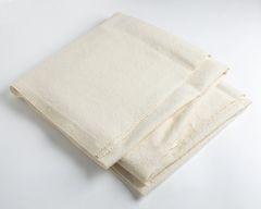 Union Cloth Fabric - wool warp and cotton weft - per 1/2 yard