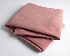 Red* 100% wool twill fabric - per 1/2 yard