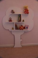 Tree Storage Stand