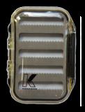 Kenders Outdoors Double-Sided Floating/Waterproof Jig Box