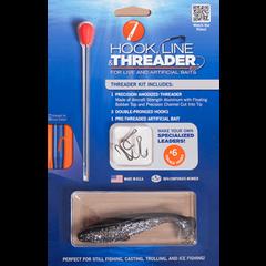Hook, Line, & Threader #6 Kit