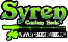 Syren Decal