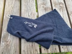 Syren Fishing Towel