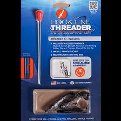 Hook, Line, & Threader #10 Kit