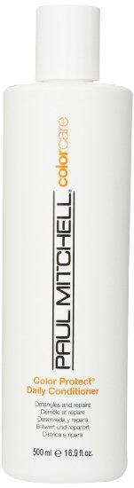Paul Mitchell Color Protect Daily Conditioner 16.9 fl.oz