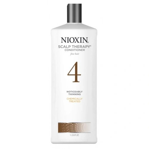 NIOXIN SYSTEM 4 SCALP THERAPY 33.8 OZ