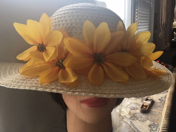 Spring and Summer Hats by CESARINA