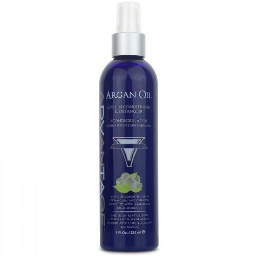 Advantage Argan Oil Leave in Conditioner 8 oz