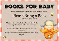 Books for Baby Little Lumberjack