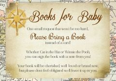 Books for Baby Adventure Begins