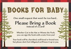 Books for Baby Woodland Moose
