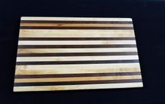 1 1/4 X 14 X 22 MULTI SPECIED CUTTING BOARD