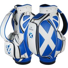 Scotland FlagBag Tour Bag