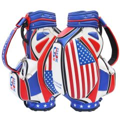 USA FlagBag Staff Bag