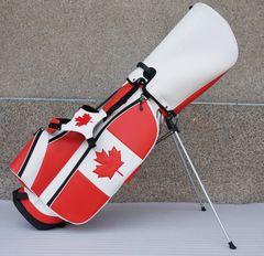Canada FlagBag Stand Bag