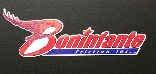 Boninfante Decals