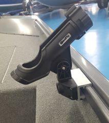 Alumacraft Track Adapter for Plastic Rod Holders