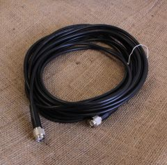 25' Coax Cable for DRx-10