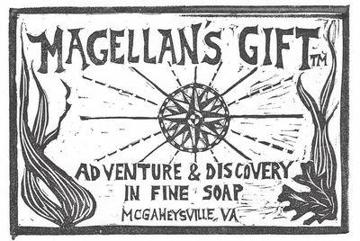 MAGELLAN'S GIFT™