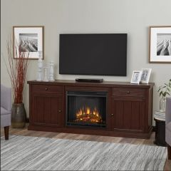 Real Flame Cassidy Entertainment Electric Fireplace
