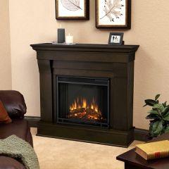 5910E Chateau Electric Fireplace
