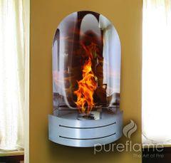 Vesta Ethanol Biofuel Fireplace
