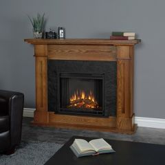 Real Flame Kipling Electric Fireplace