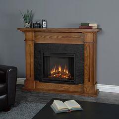 6030E Kipling Electric Fireplace